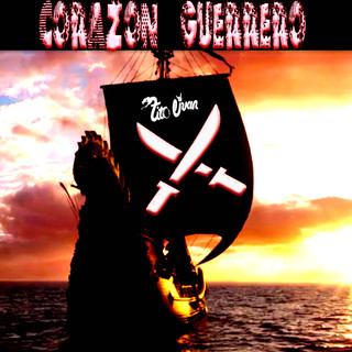 Corazon Guerrero (Sweep Picking Add)