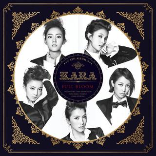 KARA 4th Album (Full Bloom)