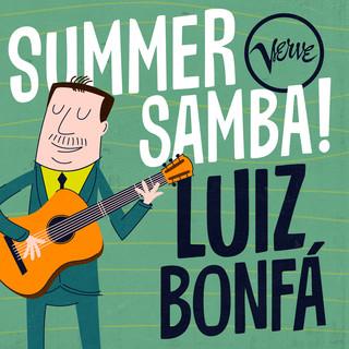 Summer Samba ! - Luiz Bonfá