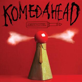 Komedahead