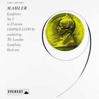 Mahler:Symphony No. 9 In D Minor