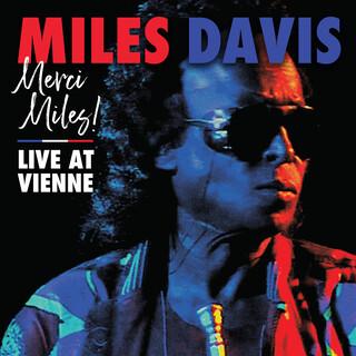 Merci Miles ! Live At Vienne