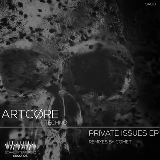 Private Issues EP