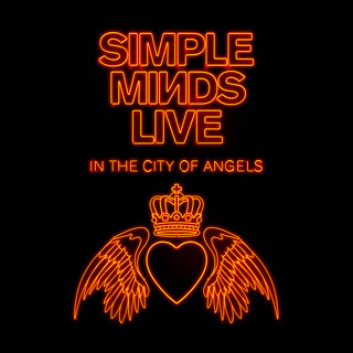 Love Song (Live In The City Of Angels)