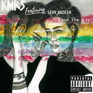 Love The Way (Feat. Levy Abdeen)