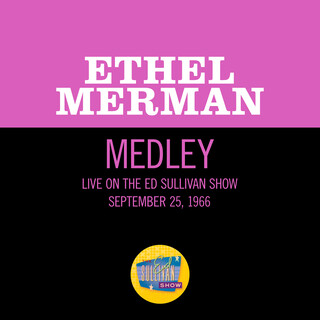 All By Myself / All Alone (Medley / Live On The Ed Sullivan Show, September 25, 1966)