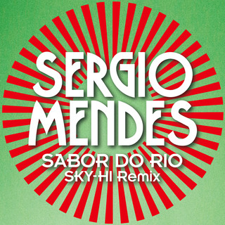 Sabor Do Rio (SKY - HI Remix)