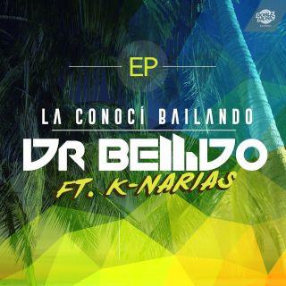 La Conocí Bailando (feat. K - Narias) EP