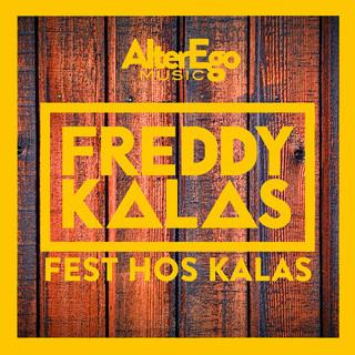 Fest Hos Kalas