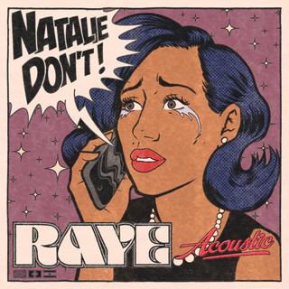 Natalie Don't (Acoustic)