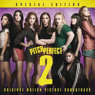 歌喉讚 2 冠軍慶功升級版 (Pitch Perfect 2 - Special Edition)