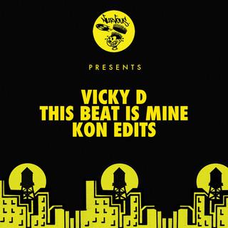 This Beat Is Mine - Kon Edits