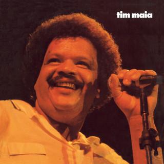 Tim Maia 1980