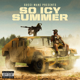 Gucci Mane Presents:So Icy Summer