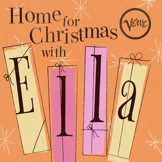 Home For Christmas With Ella