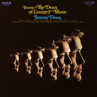 Jimmy - The Dean Of Country Music