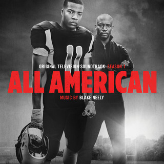 All American:Season 1 (Original Television Soundtrack)