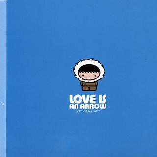 Love Is An Arrow (Maxi Single)