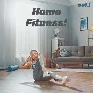 家庭健身vol.1 (Home Fitness vol.1)