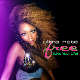 Free (Live Your Life) (Remixes)