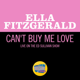 Can't Buy Me Love (Live On The Ed Sullivan Show, April 28, 1968)