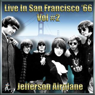Live In San Francisco '65 Vol#2