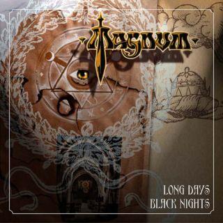 Long Days Black Nights