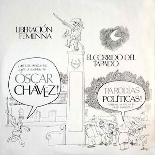 Parodias Políticas (En Vivo / Vol. 1)