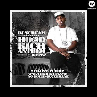 Hood Rich Anthem Feat. 2 Chainz, Future, Waka Flocka Flame, Yo Gotti & Gucci Mane