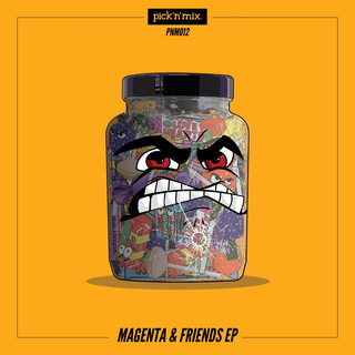Magenta & Friends