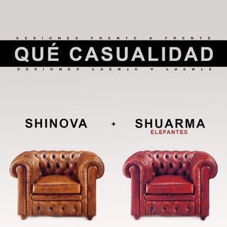 Qué Casualidad (Feat. Shuarma)