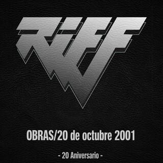 Obras 20 De Octubre 2001 (20 Aniversario) (En Vivo)