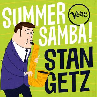 Summer Samba ! - Stan Getz