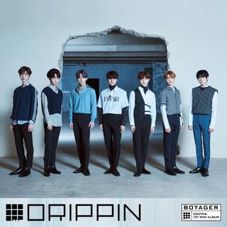 DRIPPIN 1st Mini Album (Boyager)