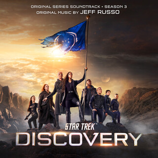 Star Trek:Discovery (Season 3) (Original Series Soundtrack)