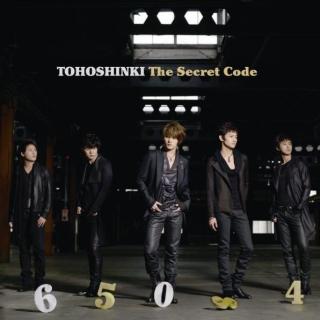 神起密碼 (The Secret Code)