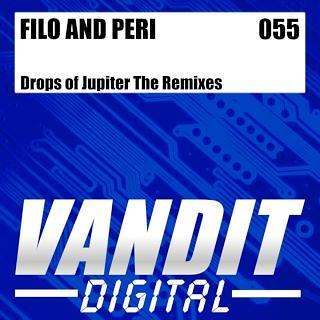 Drops Of Jupiter (The Remixes) (From Vandit Digital)
