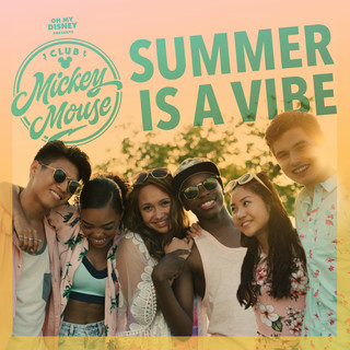 Summer Is A Vibe (From