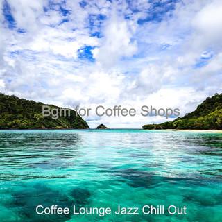 Bgm For Coffee Shops