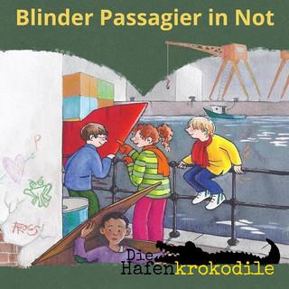 Blinder Passagier In Not