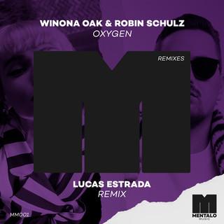 Oxygen (Lucas Estrada Remix)