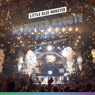 世界はあなたに笑いかけている - 5th Celebration Tour 2019 ~MONSTER GROOVE PARTY~ - (Live) (セカイハアナタニワライカケテイルフィフスセレブレーションツアーニセンジュウクモンスターグルーブパーティライブ)