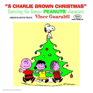 查理布朗的聖誕節 (A Charlie Brown Christmas - Expanded)