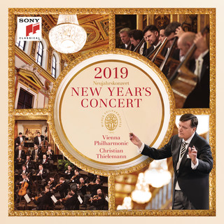 New Year's Concert 2019 Booklet Text
