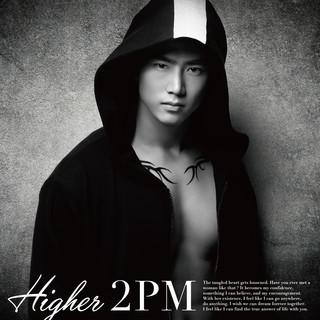 HIGHER (Taecyeon盤) (HIGHER (TAECYEON Verison))
