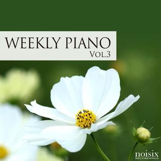 ウィークリー・ピアノ Vol.3 (Weekly Piano Vol.3)