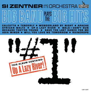 Big Band Plays The Big Hits, Vol. 1