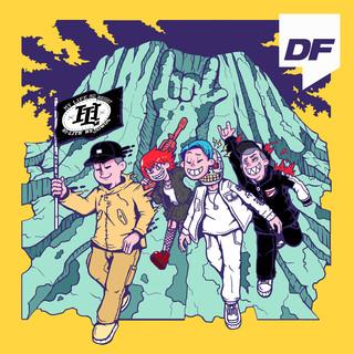 Dingo X Hi - Lite Records