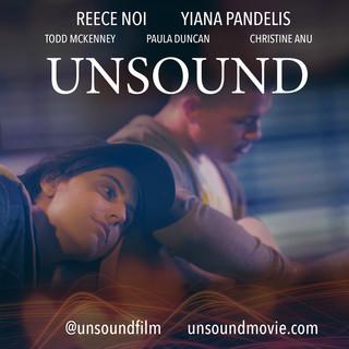 UNSOUND (Original Motion Picture Soundtrack)