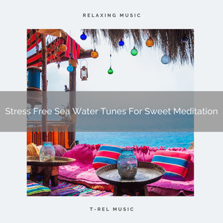 Stress Free Sea Water Tunes For Sweet Meditation